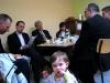 Nabożeństwo z Wieczerzą Pańską i Konferencja Parafialna kwiecień 2011